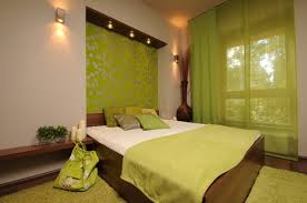 Learn Home Designs Based On Green Hues