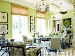 Importance Of Green Color In Interior Designing