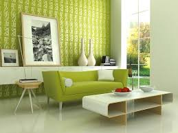 Green Touches To Your Home Decor