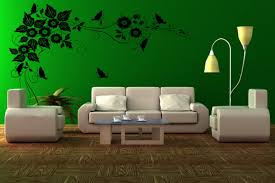 Decorate Your Home With The Shades Of Green